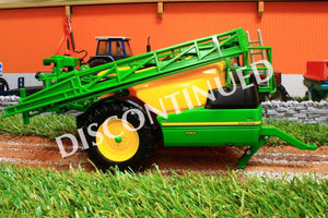 42909 Britains John Deere R962I Trailed Sprayer Tractors And Machinery (1:32 Scale)