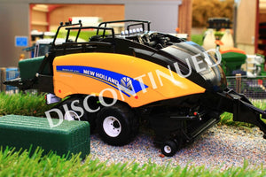 42977 Britains New Holland 1290 Big Square Baler