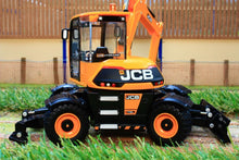 Load image into Gallery viewer, 43178 Britains JCB Hydradig C110M