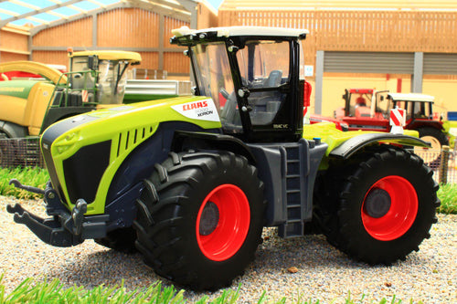 43246 Britains Claas Xerion 5000 Tractor