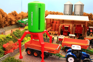 5602 SIKU VERTICAL SILO WITH STAND SUITABLE