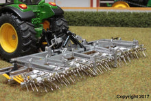 Load image into Gallery viewer, R60112 Ros Joskin Scariflex Aerator ** £5 Off! Now £24.90! Tractors And Machinery (1:32 Scale)