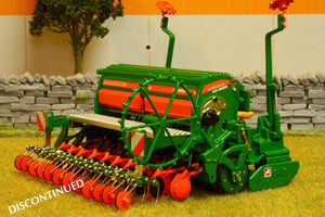 R60139.0 Ros Amazone Ad 3000 3M Combination Power Harrow And Drill Tractors And Machinery (1:32