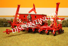 Load image into Gallery viewer, R60207 Ros Kverneland Optima Accord 8 Seed Drill Discontinued Tractors And Machinery (1:32 Scale)