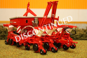 R60207 ROS KVERNELAND OPTIMA ACCORD 8 SEED DRILL