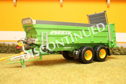 R60220.5 Ros Joskin Ferti Space Spreader Discontinued Tractors And Machinery (1:32 Scale)
