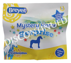 BR6039 Breyer Mystery Horse Surprise