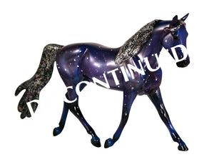 BR62050 Breyer Starry Night Horse Figure (1:12 scale)