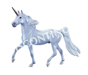 BR62051 Breyer Forthwind Unicorn (1:12 scale)
