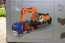 Load image into Gallery viewer, 6714 Siku Control 32 - Accessories set for Remote Control Low Loader + Truck