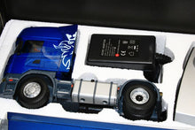 Load image into Gallery viewer, 6726 SIKU 1:32 Scale Radio Control Scania Tipper Truck