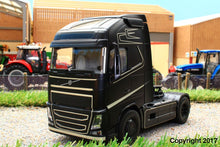 Load image into Gallery viewer, 6737 SIKU RADIO CONTROLLED VOLVO FH16 LORRY WITH BLUETOOTH HAND CONTROLLER