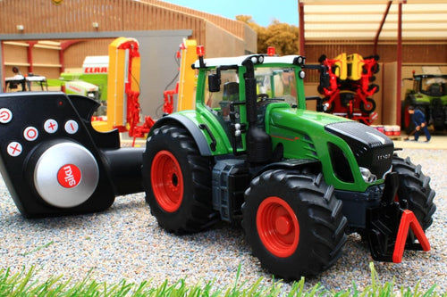 6880 Siku 1:32 Scale Radio Control Fendt 939 Tractor