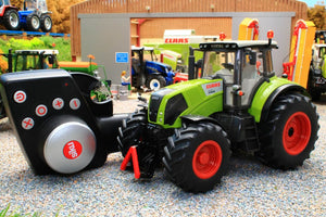 6882 Siku 1:32 Scale Radio Control Claas Axion 850 Tractor