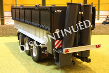 Load image into Gallery viewer, W7317 WIKING FLIEGL ASW 391 TRAILER WITH OVERHEAD LOADING AUGER