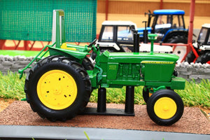 7517009 Atlas 132 Scale John Deere 4020 Tractor 1967 Tractors And Machinery (1:32 Scale)