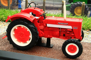 7517028 ATLAS INTERNATIONAL HC 624 TRACTOR 1970