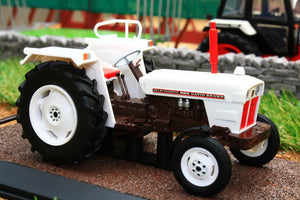 7517029 Atlas 132 Scale David Brown Selectamatic 880 Tractor 1969 Tractors And Machinery (1:32