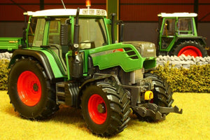 Sch7710 Schuco Fendt 313 Tractor Tractors And Machinery (1:32 Scale)