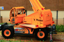Load image into Gallery viewer, R00098 ROS DIECI PEGASUS CRANE WITH WORKMAN CRADLE