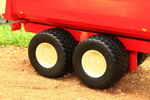 Load image into Gallery viewer, At3200501 At Collection Beco Super 1800 Tipping Trailer Tractors And Machinery (1:32 Scale)