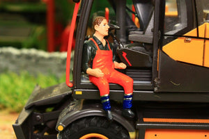 At32148 At Collections Machinery Operator Figure Animals And Figures (All Scales)