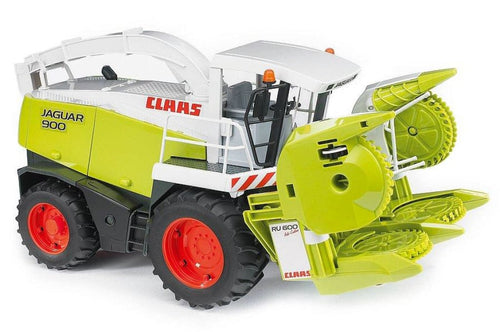 B02131 Bruder Claas Jaguar 900 Forage Harvester