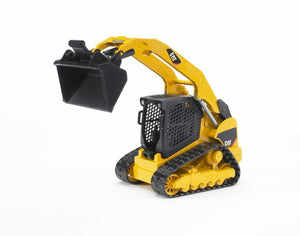 B02136 BRUDER CATERPILLAR MULTI TERRAIN LOADER