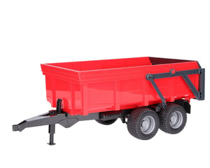 B02211 Bruder Tipping Trailer