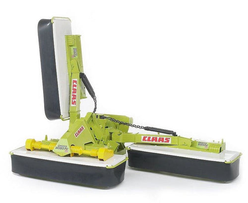 B02218 Bruder Claas Triple Disk Mower