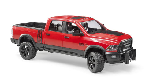 B02500 BRUDER RAM 2500 POWER WAGON