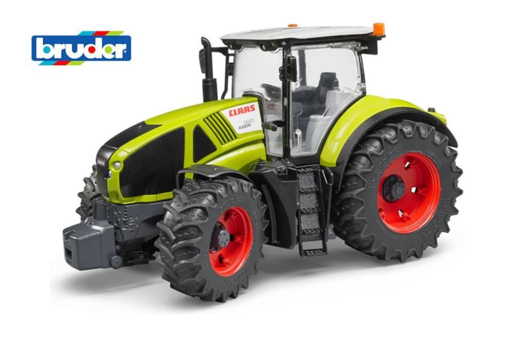 B03012 Claas Axion 950 tractor