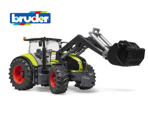 B03013 Bruder Claas Axion 950 Tractor with Loader