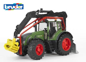 B03042 Bruder Fendt Vario 936 Forestry Tractor SPECIAL OFFER WAS £43.2 NOW £29.95!