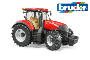 B03190 Bruder Case Ih Optum 300Cvx Tractor Tractors And Machinery (1:16 Scale)