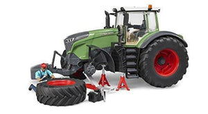 B04041 Bruder Fendt 1050 with Mechanics Set
