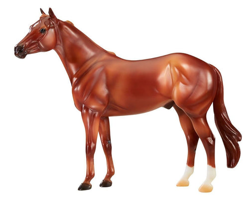 BR1824 THE IDEAL SERIES AMERICAN QUARTER HORSE TRADITIONAL SERIES