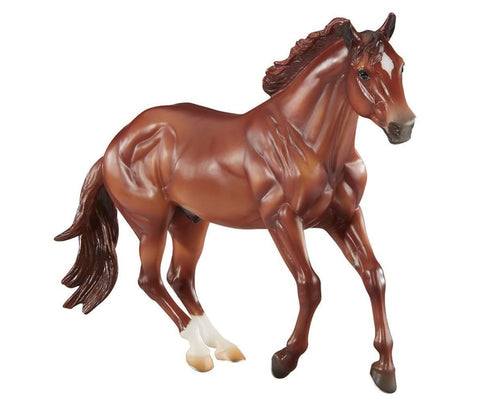 BR1831 Breyer Horse - Checkers (1:9 Scale)