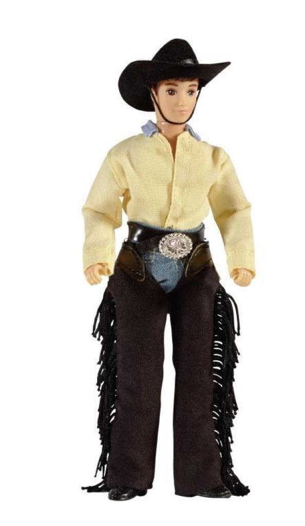 BR536 Breyer Traditional Series Cowboy Austin (1:9 Scale)