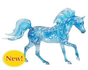 BR62212 HIGH TIDES STALLION FREEDOM SERIES