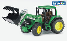 Load image into Gallery viewer, B02052 Bruder John Deere 6920 Tractor With Front Loader Tractors And Machinery (1:16 Scale)