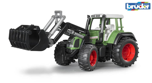 B02062 Bruder Fendt Favorit 926 Vario Tractor with Front Loader