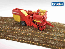 Load image into Gallery viewer, B02130 Bruder Grimme Potato Digger + 80 Potatoes