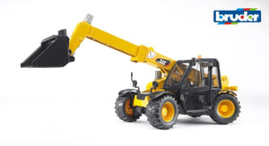 B02141 BRUDER CAT TELESCOPIC HANDLER