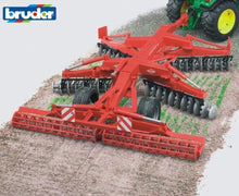 Load image into Gallery viewer, B02217 Bruder Kuhn Disk Harrow