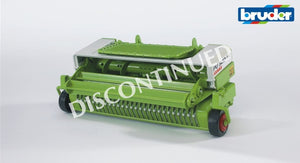 B02325 Bruder Claas Silage Header 300HD for Forage Harvester