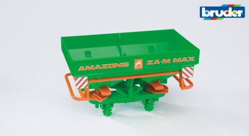 B02327 Bruder Amazone Fertiliser Spreader