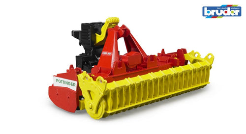 B02346 BRUDER POTTINGER POWER HARROW