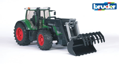B03041 Bruder Fendt 936 Vario with Front Loader