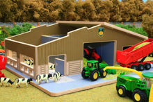 Load image into Gallery viewer, BT1870 1:87 Scale Multi-Purpose Farm Building
